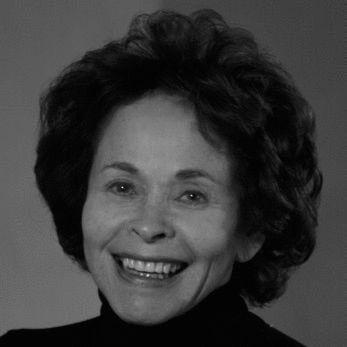 Marilyn Berger