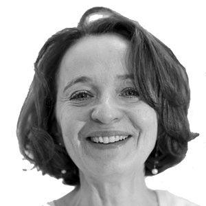 Marina Cavazzana Headshot
