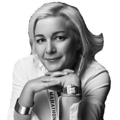 Μαρίνα Κουταρέλλη