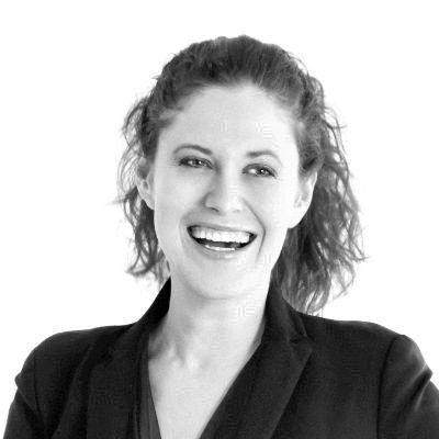Marina Ofner Headshot