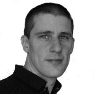 Dr. Mario Buchinger Headshot