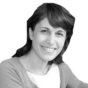 Marion Guiset  Headshot
