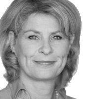 Marion Kopmann Headshot