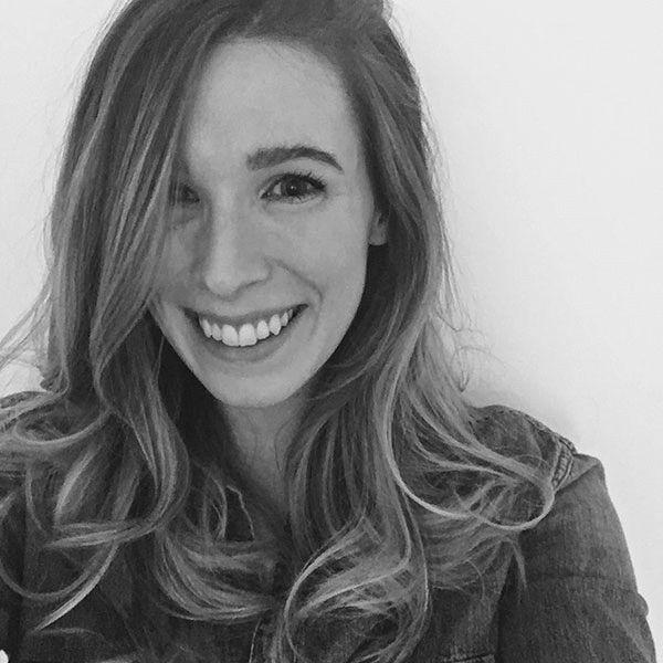 Marisa Peters Headshot