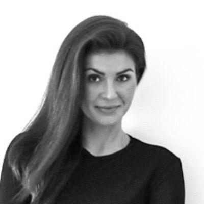 Marissa Bronfman Headshot