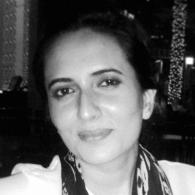 Marium Chaudhry