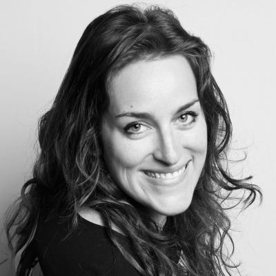 Marjolaine Faucher