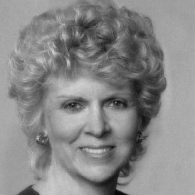 Marjorie Hansen Shaevitz Headshot