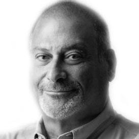 Mark B. Kristal Headshot