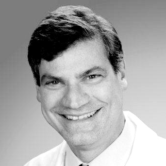 Mark B. Pochapin, M.D. Headshot