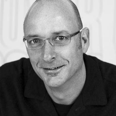 Mark Barden