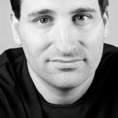Mark Bazer Headshot