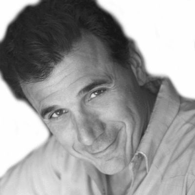 Mark DeCarlo Headshot