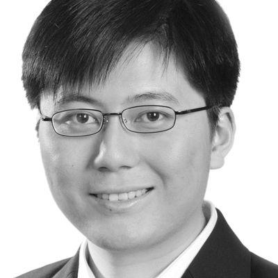 Mark Jia