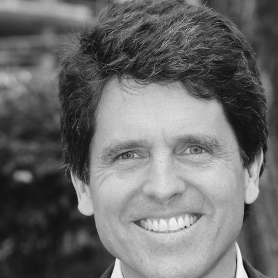 Mark Shriver Headshot