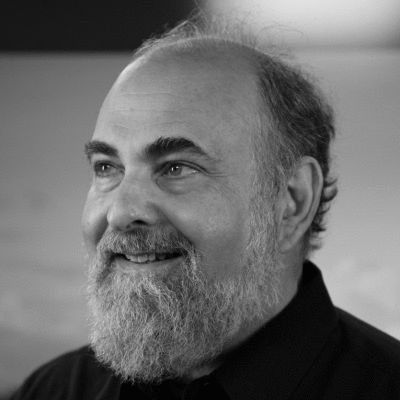 Mark Kleiman Headshot