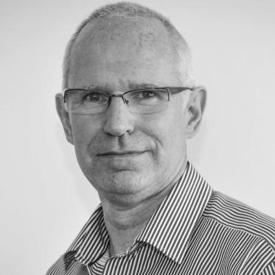 Mark McCusker
