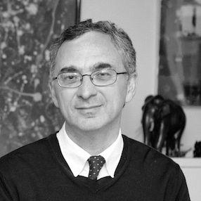 Mark Poznansky