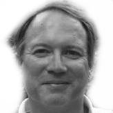 Mark Puckett, Ph.D. Headshot