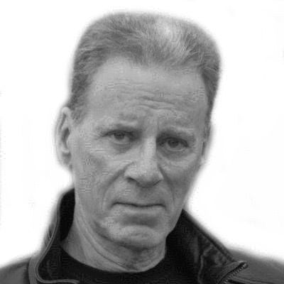 Mark Rubinstein Headshot