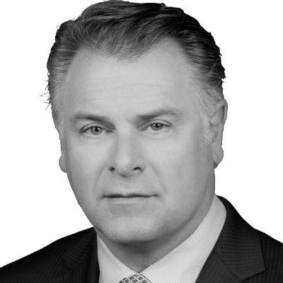 Mark Standish