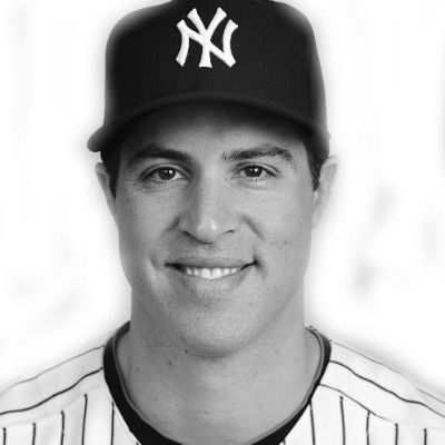 Mark Teixeira Headshot