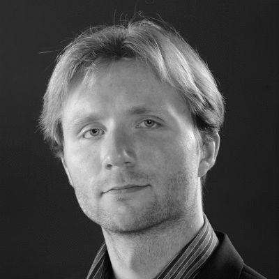 Markas Adeikis Headshot