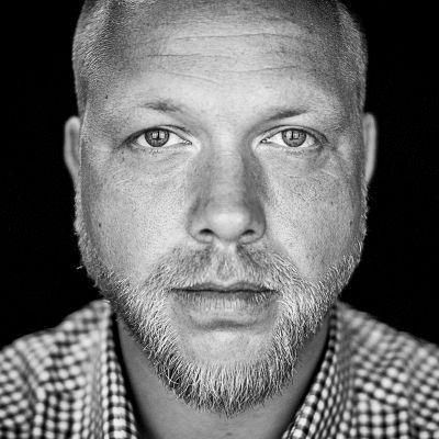 Markus Bock Headshot