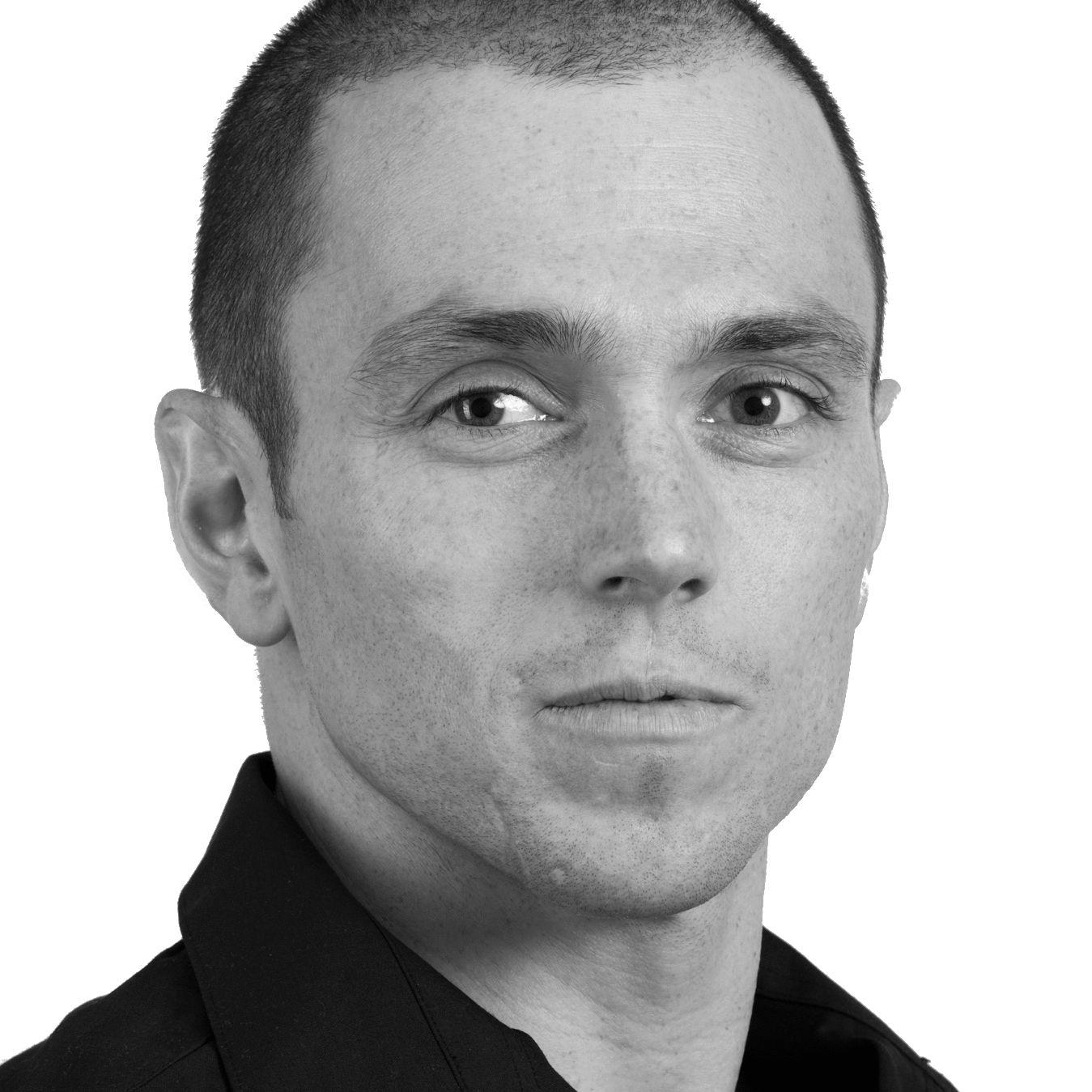 Markus Bremen Headshot