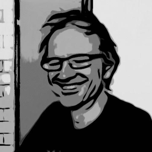 Markus Christen, PD Dr. sc. ETH Headshot