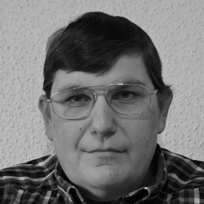 Markus Freudling Headshot