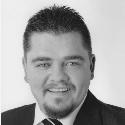 Markus Habermehl Headshot