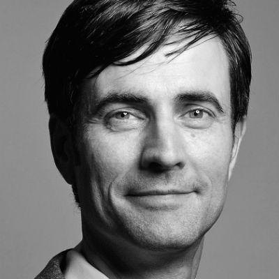 Markus Jotzo Headshot