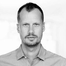 Markus Ulrich Headshot