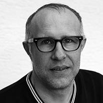 Markus Vahlefeld Headshot
