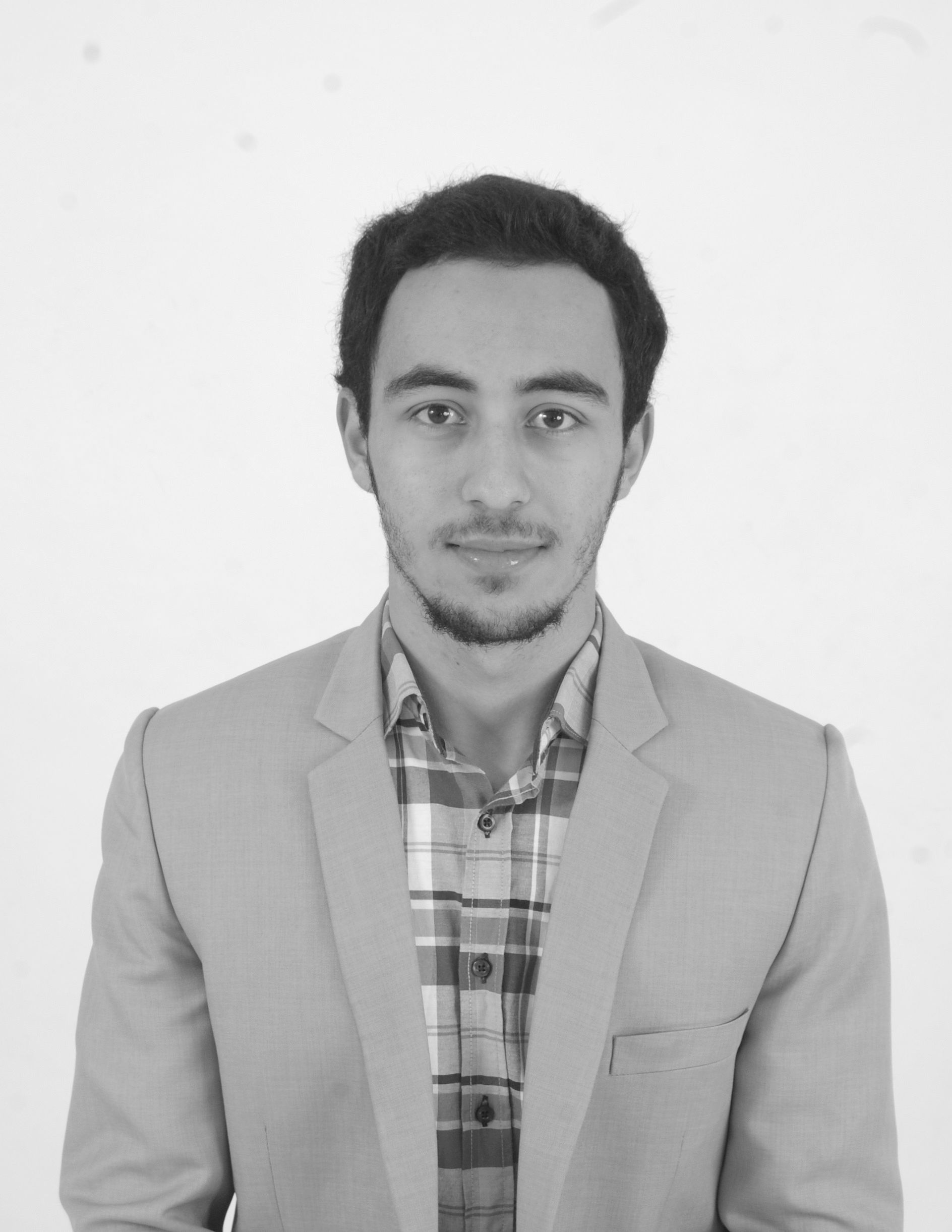 مروان أقلعي Headshot