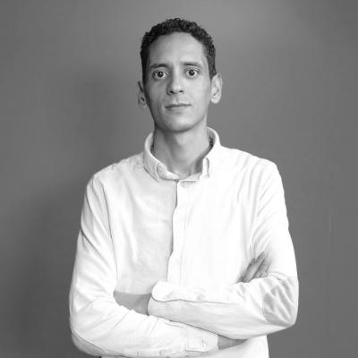مروان بلفقير Headshot