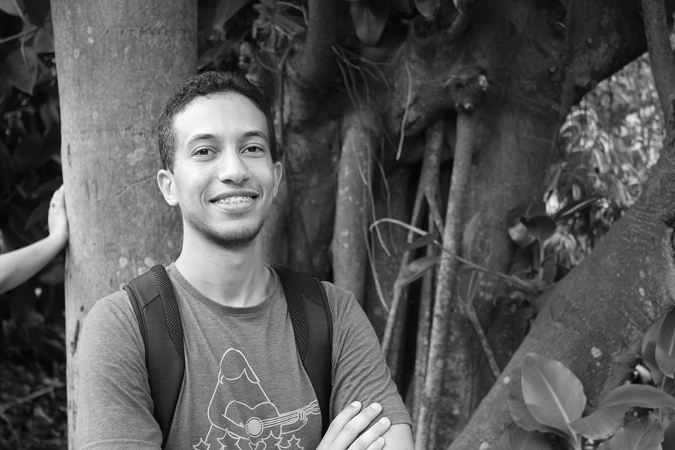 مروان جوبيج Headshot
