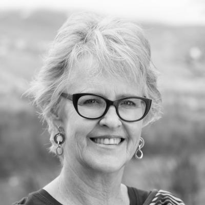 Marsha Hudnall, MS, RDN, CD