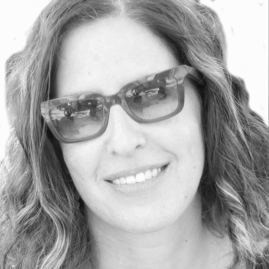 Marta Jiménez Headshot