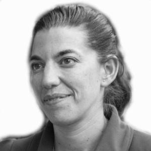 Marta Marbán de Frutos Headshot
