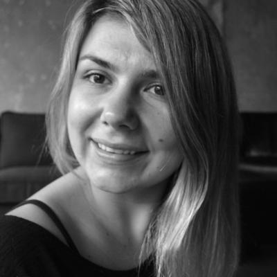 Marta Michalek Headshot