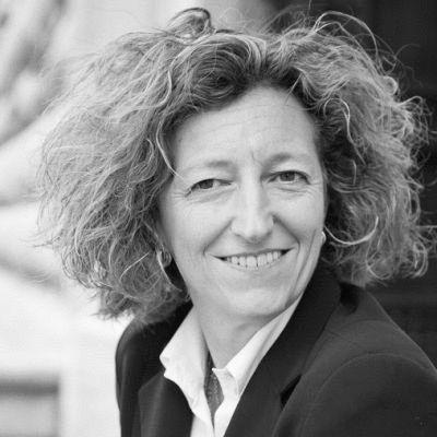 Marta Rapallini Headshot