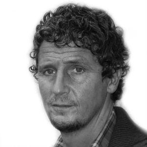 Martín Abrisketa