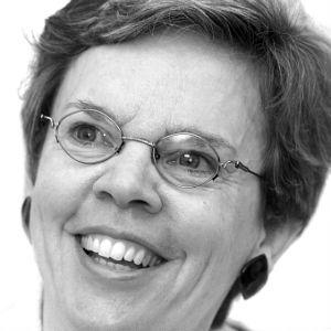 Martha Bergmark