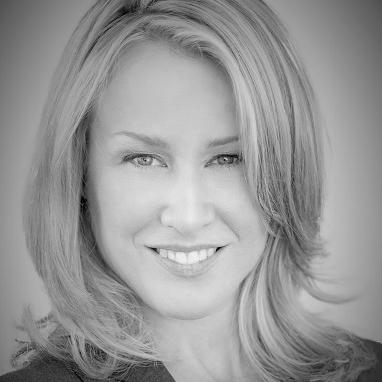 Martha Turner Headshot