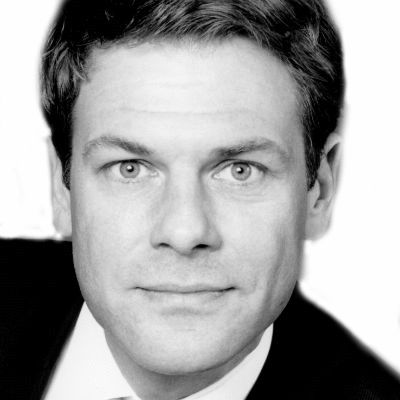 Prof. Martin Klaffke Headshot
