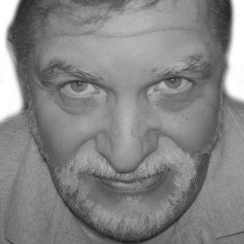 Martin Kleinman Headshot