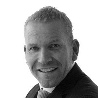 Martin Limbeck Headshot