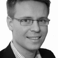 Martin Lünendonk Headshot